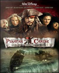 Piratas del Caribe 3 (2007) Español Latino Online