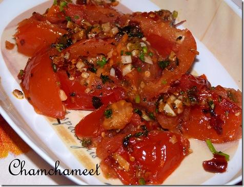 Tomato Salad 002