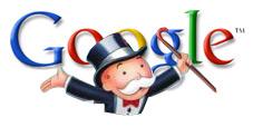 estrategia para ganar al monopoly de google