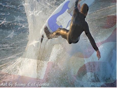 strato surfer