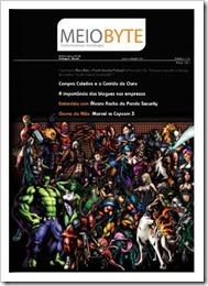 revista meio byte meiobyte edição 10 - março 2011 - comunicando tecnologia - informatica e novas informaçoes gratuita gratis - witian blog