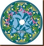 Stiker CD 7