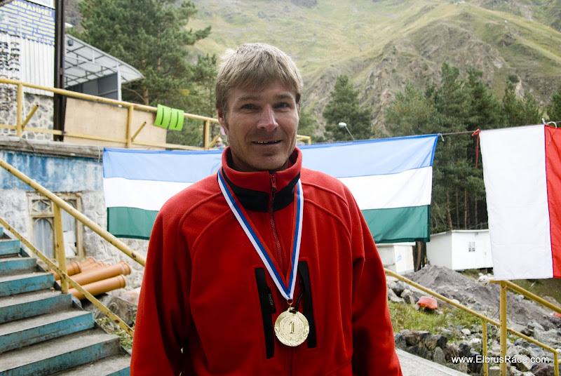 Роман Губанов - победитель класса Экстирм в 2008 году и Классики в 2007м!