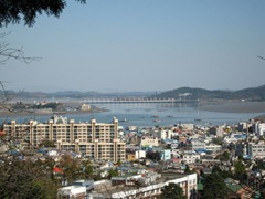 Korea - Gunsan City