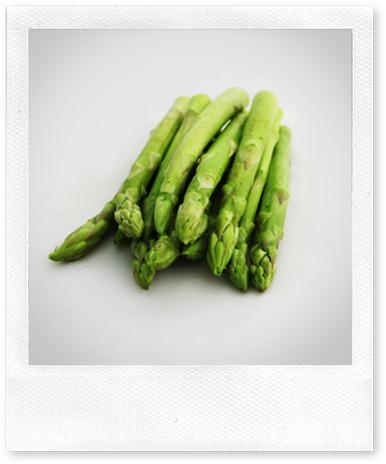 asparages