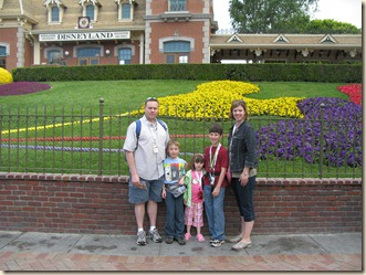 Disneyland Vacation 050