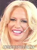 Luciana Salazar, 2009