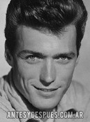 Clint Eastwood, 1955