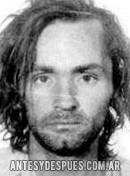Charles Manson,