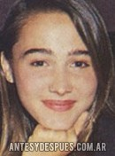 Verónica Lozano, 1989