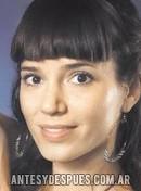 Griselda Siciliani, 2005