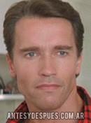 Arnold Schwarzenegger, 1984