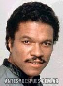 Billy Dee Williams, 1980