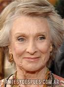 Cloris Leachman, 2008