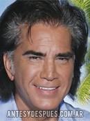 """Jose Luis """"El Puma"""" Rodriguez, 2007"""