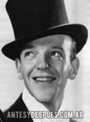 Fred Astaire, 1942