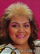 Gladys La Bomba Tucumana, 1992