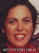 Iliana Calabró, 1993