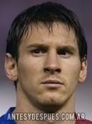 Lionel Messi, 2009