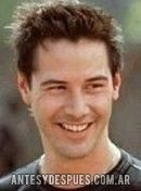 Keanu Reeves,