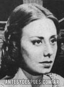 María Concepción Cesar, 1950