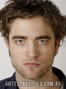 Robert Pattinson, 2008