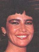 Susana Romero, 1988