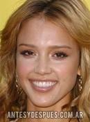 Jessica Alba, 2005