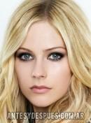 Avril Lavigne,