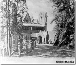 ELLERSLLE BUILDING