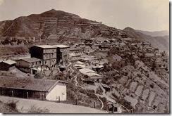 Sanjauli Bazar 1890
