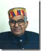 SH BALI RAM  BHAGAT