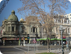 017 Santiago