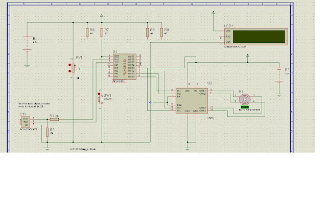 vwsyncro co uk forums haldex controllers i am using picaxe microcontroller to controll the stepper in the haldex unit here is some of the work i have done so far electronic diagram
