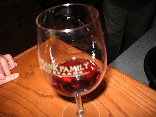 2007 Reserve Pinot Noir