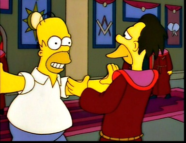 Homer-and-Lenny-Stonecutters