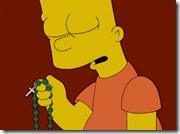 simpsons-16x21-bart-in-catholic-school-00032