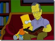 simpsons-bart-bush-2