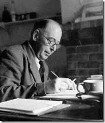 cs-lewis writing