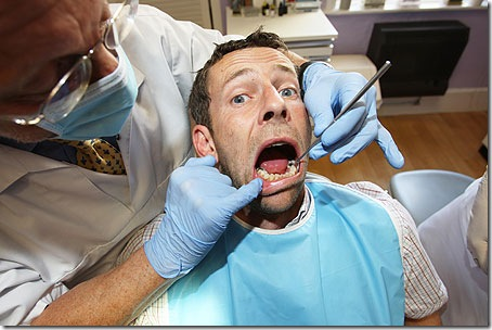 in-the-dentist-chair