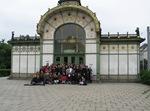 1_Vienna 15-18 Maggio2009_Viaggio-Studio_Storia dell'archite