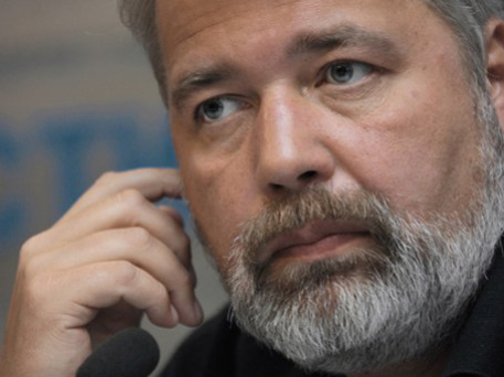 Обращение Дмитрия Муратова к Союзу журналистов России и главным редакторам российских СМИ