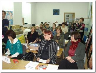 """Члены жюри """"Перезвон-2010"""""""