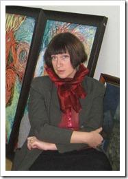Пахомова Анна Валерьевна