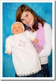 18-Пенчук Марина-1место-10-14 лет-Крестильная рубашка