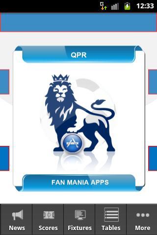QPR Fan Mania