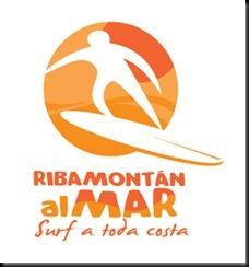 logo RAM Surf fondo blanco
