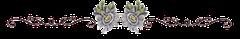 girnalda de flores