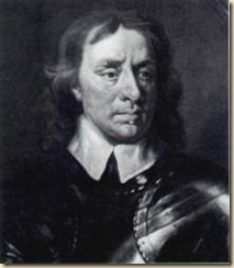 Oliver Cromwell - Lord Protector