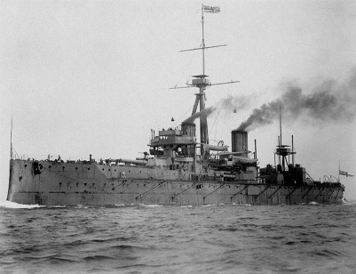 HMS Dreadnought revolutionised warship design.  So much so every ship that looked like her was subsequently called a 'dreadnought'.